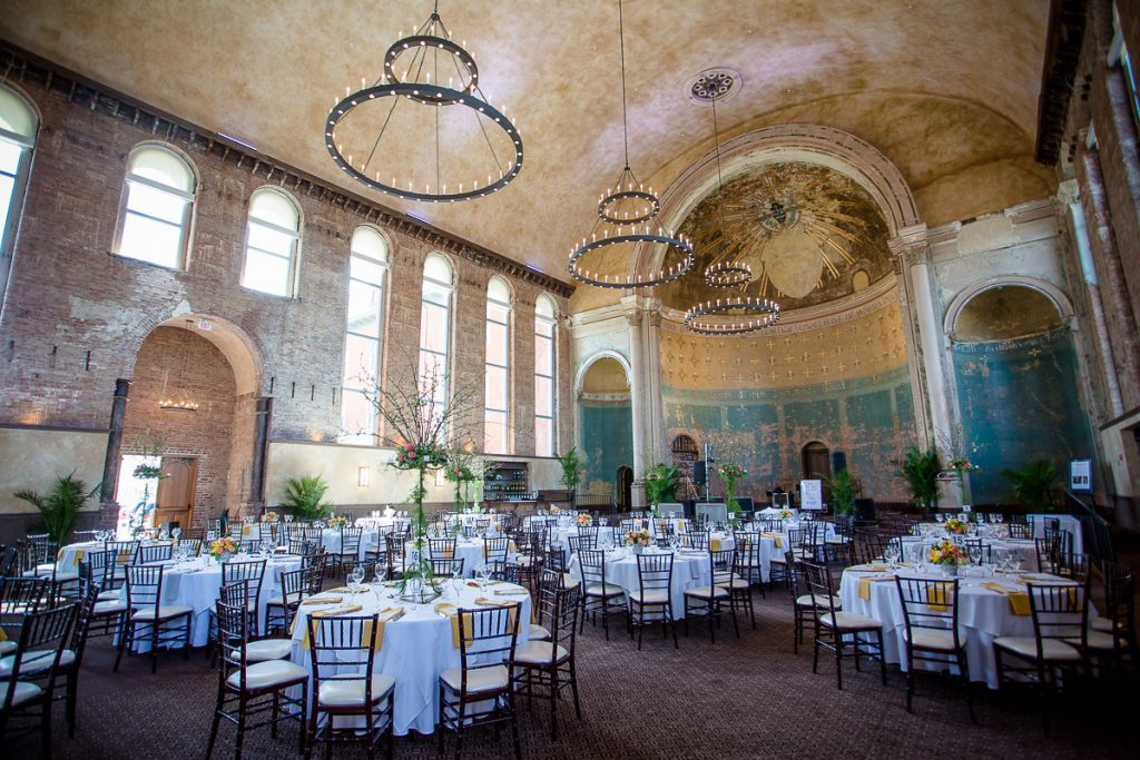 Cincinnati Wedding Venue The Monastery Event Center Cincinnati
