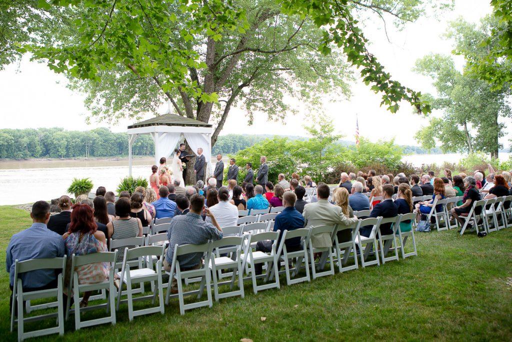 Northern Kentucky Wedding Venue